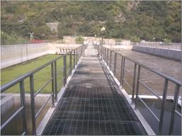 城市生活污水工艺调试项目
