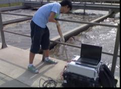 流场流态分析UVP-DUO设备