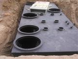 重金属废水处理工程